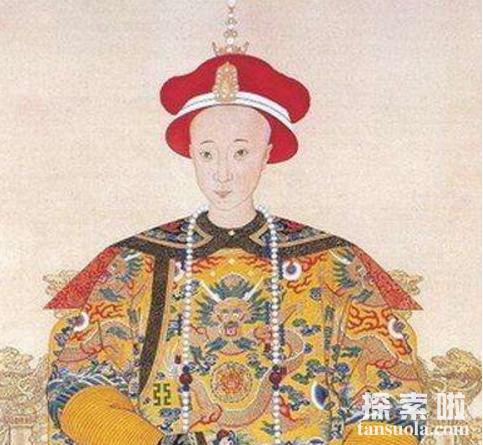 同治帝皇后是谁,同治皇帝的皇后死因之谜(图2)