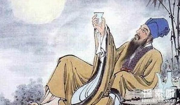 邋遢男王安石:一个月不洗澡,胡子里生虱子(图1)
