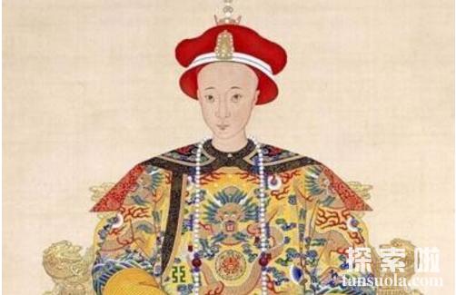 同治皇帝怎么死的,感染天花十六天后即病逝(图3)