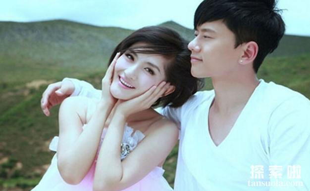 谢娜比张杰大几岁,谢娜与张杰姐弟恋始末揭秘(图1)