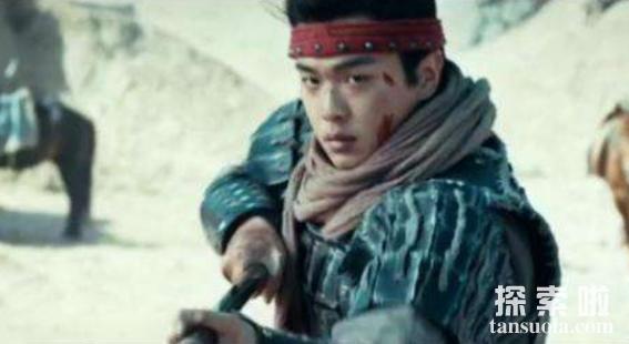 西汉将军霍去病简介,令匈奴胆寒的少年英雄(图1)