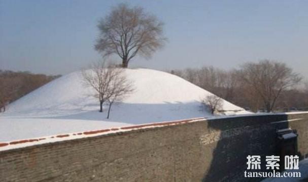 清皇太极陵墓被盗过吗?皇太极陵墓是否被盗真相(图2)