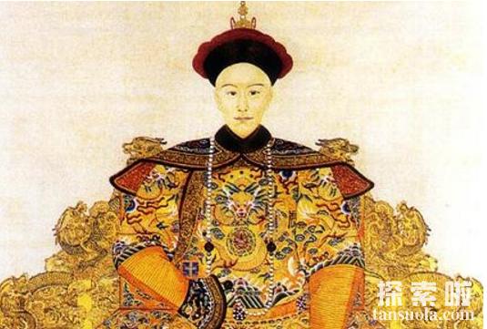 光绪之死揭秘:光绪皇帝怎么死的,光绪皇帝死因分析(图1)