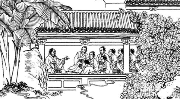 诸葛亮躬耕陇亩的故事,超然不群,静待贤主(图2)