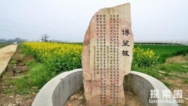 诸葛亮火烧博望坡的故事,出隆中一战成名(图4)