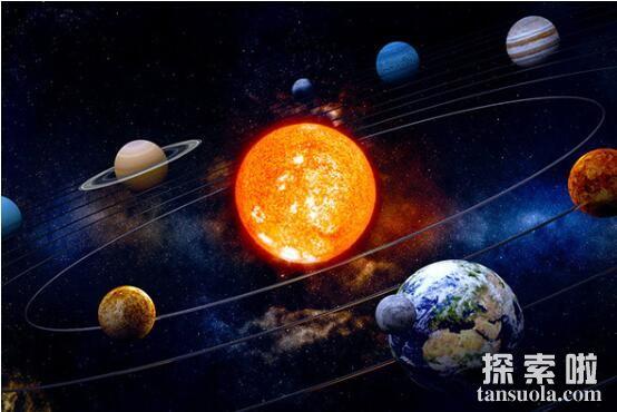 太阳系是什么,太阳系有多大(4)