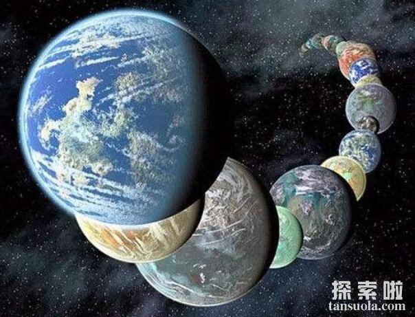 太阳系是什么,太阳系有多大(5)