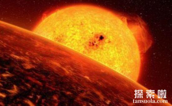 太阳温度有多高,太阳的表面温度多少(2)