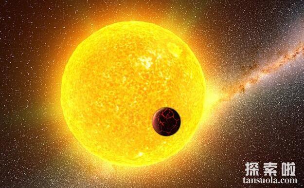 太阳温度有多高,太阳的表面温度多少(3)