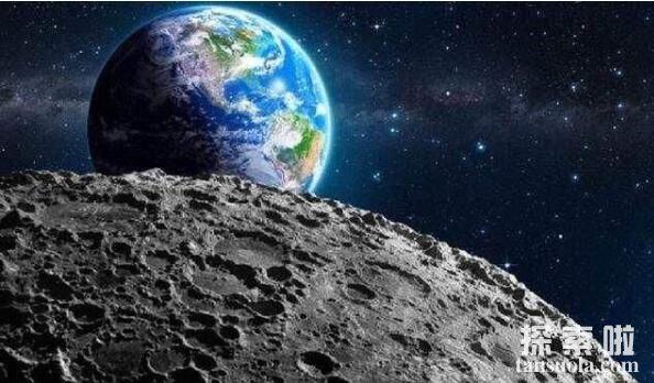地月系是什么,地月系怎么形成的(2)