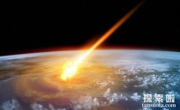 彗星撞地球怎么回事,彗星撞地球是哪一年(3)
