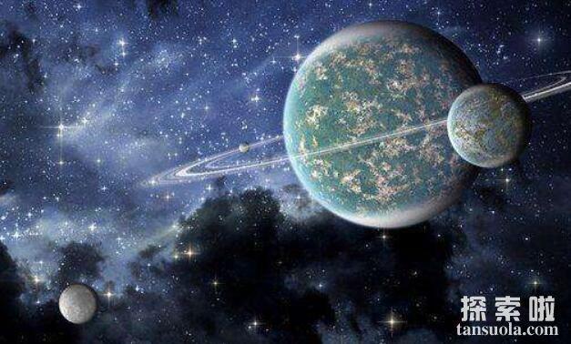 地球为什么是圆的(2)
