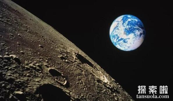 地球到月球的距离是多少(2)