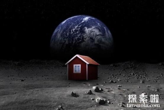 地球到月球的距离是多少(4)
