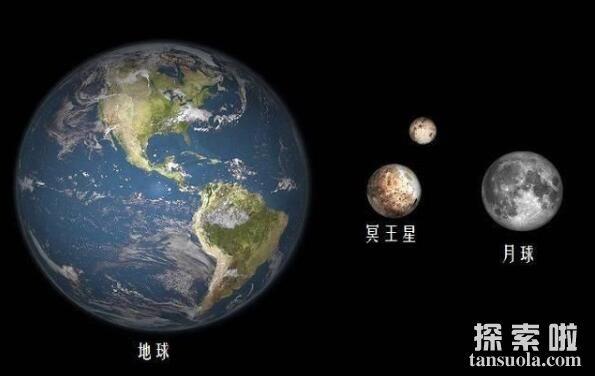 地球的直径是多少,地球直径的计算时间(1)