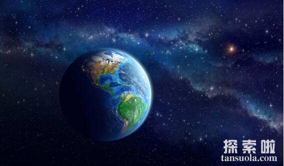 地球的直径是多少,地球直径的计算时间(2)