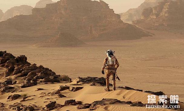 我们会征服火星吗?聊聊火星那点事(图1)