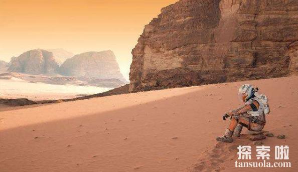 我们会征服火星吗?聊聊火星那点事(图3)