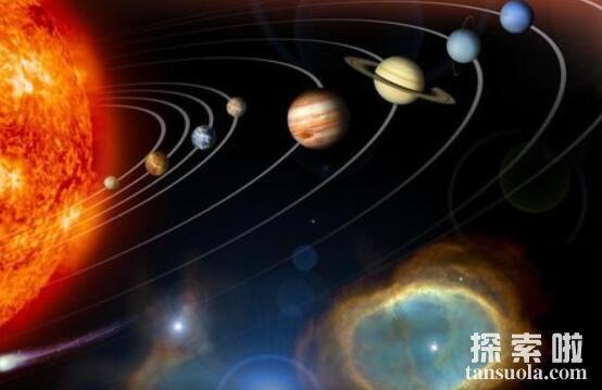火星离我们有多远,火星到地球的真实距离(图1)