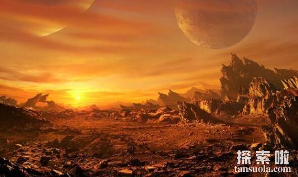 火星能生活吗,火星上有生命吗(图2)