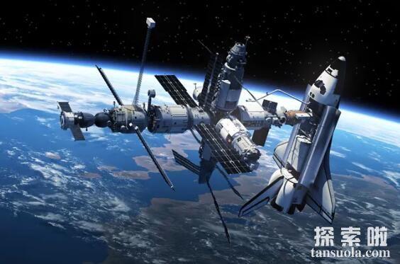 人造卫星有哪些,人造卫星的用途是什么(图1)
