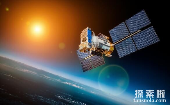 人造卫星有哪些,人造卫星的用途是什么(图2)