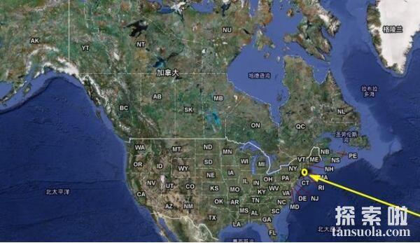 谷歌卫星是什么,谷歌卫星有多强(图1)