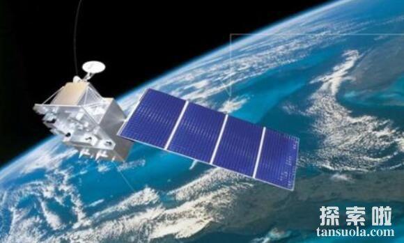 遥感卫星是什么,遥感卫星能做什么