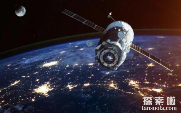 遥感卫星是什么,遥感卫星能做什么(图2)