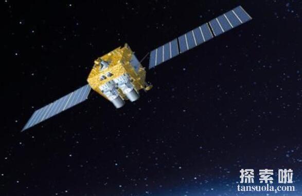 遥感卫星是什么,遥感卫星能做什么(图3)