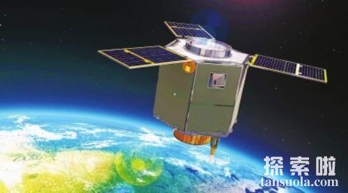 遥感卫星是什么,遥感卫星能做什么(图5)