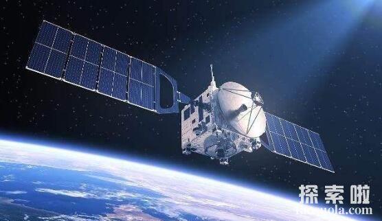 同步卫星是什么,同步卫星有哪些用途(图1)