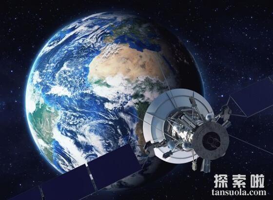 同步卫星是什么,同步卫星有哪些用途(图2)