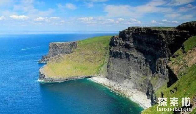 让人颤抖的莫赫悬崖,欧洲落差最大的海岸悬崖(4)