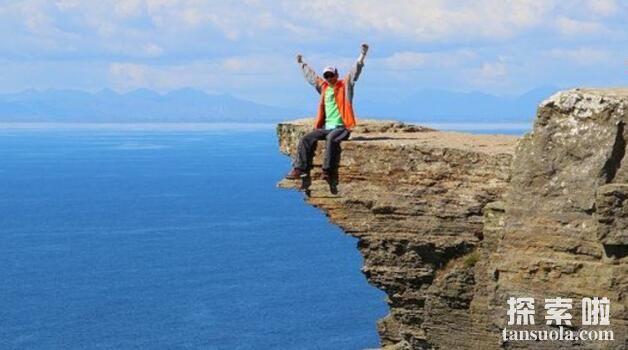 让人颤抖的莫赫悬崖,欧洲落差最大的海岸悬崖(5)