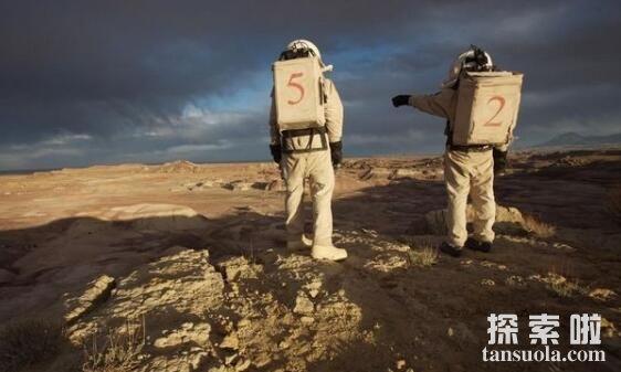在火星上会有什么感觉,除了重力减轻还有啥感觉