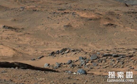 火星与地球有什么不同,火星与地球的对比数据