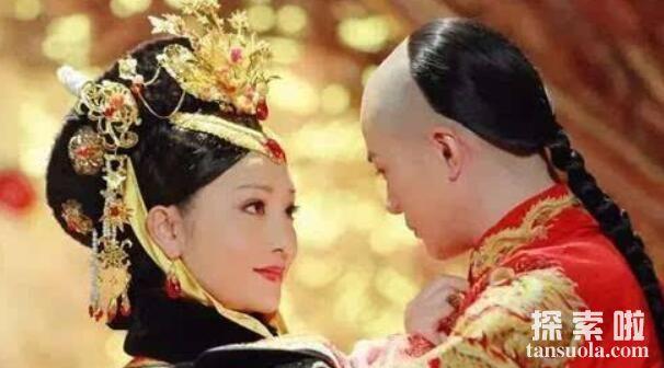 雍正的皇后乌拉那拉氏,十岁嫁给雍正,雍正九年病逝