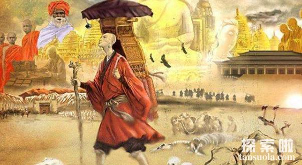 历史上的玄奘是一个怎样的人,为何死后有百万人送葬