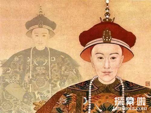 光绪皇帝真的软弱吗,脾气有些暴躁,也想干件大事
