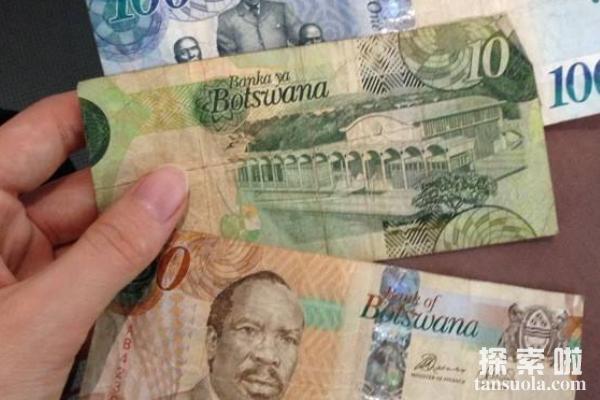 世界上最大的金币单位普拉,1普拉兑换60元人民币