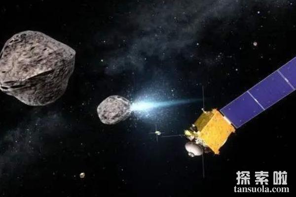 最小的小行星直径仅3米,仅为木星直径的十万分之一