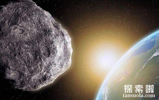 毁神星阿波菲斯有多厉害,阿波菲斯会不会撞击地球
