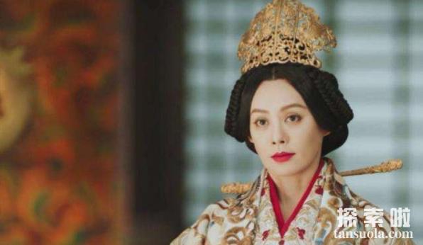 假宦官嫪毐有过人之处,与赵太后连生两子,惹怒秦王嬴政