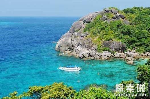 世界上最大的群岛:马来群岛
