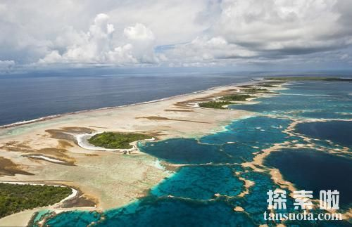 世界上时间最早的国家:基里巴斯共和国, 自创东14区的时区