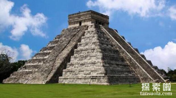 玛雅人预言2600年世界末日吗