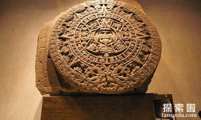 玛雅人的五大预言是什么,前四个预言已实现,最后一个成笑谈