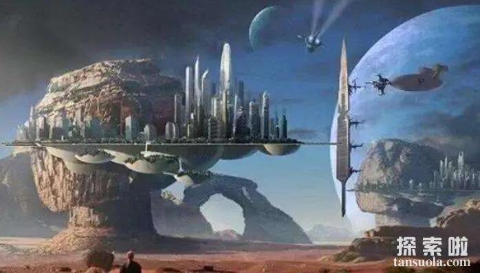 男子自称去过2749年,穿越时空就像度假(真实性存疑)