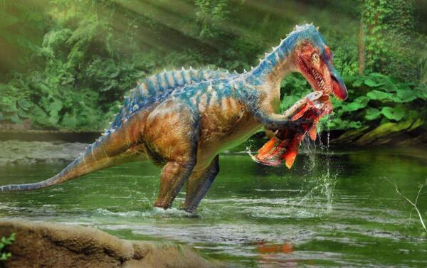 <a href=/tansuo/202009/1878.html target=_blank class=infotextkey>细爪龙</a>:世界上最聪明的恐龙(伤齿龙/亚洲小型食肉恐龙)